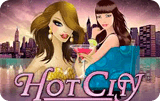 Игровой автоматHot City