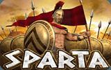 Игровой автомат Спарта