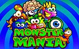 Игровой аппарат Monster Mania