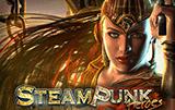 Игровой аппарат Steam Punk Heroes